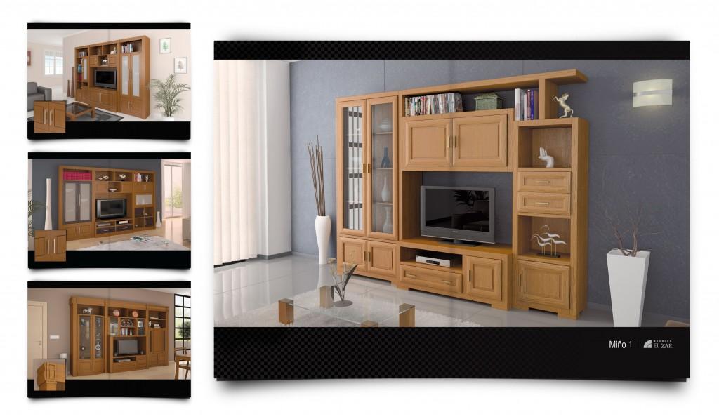 Cat logos de muebles avance de colecci n admiria for Catalogo de muebles